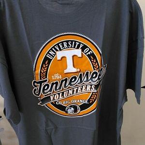 University of Tennessee Volunteers t-shirt
